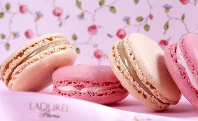 Madame et Messieurs: Les Macarons