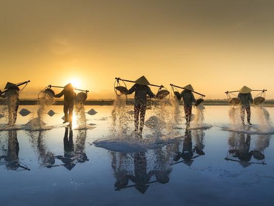 Mete speziate per i viaggi di domani: Vietnam