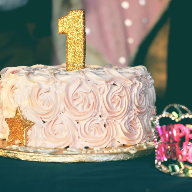 La torta del cambiamento
