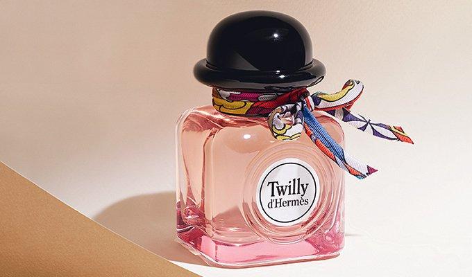Twilly d'Hermès