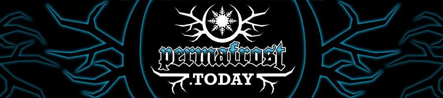 Norwegian Music Webzine Permafrost - Permafrost.today