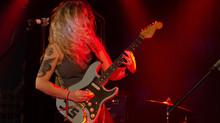 Erin Bennett Feature on Indie Music Women