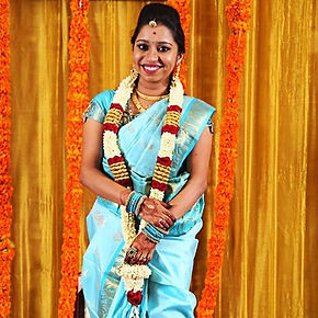 Saree Tales - The One with The Kanchi Pattu