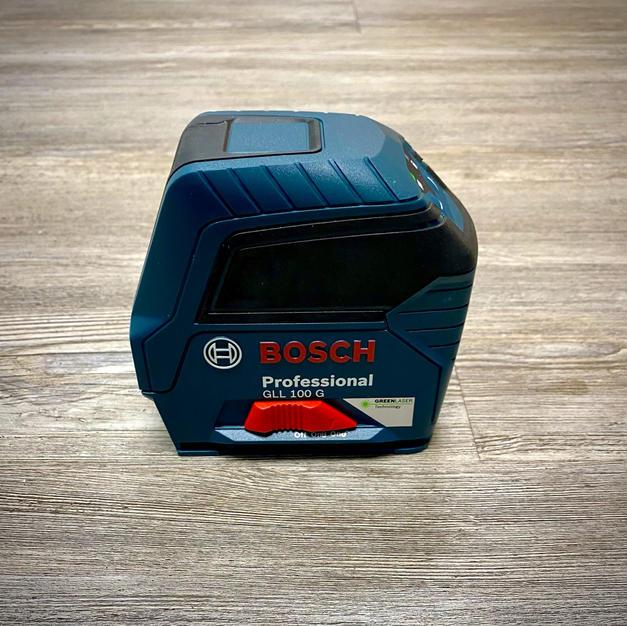 Bosch Laser