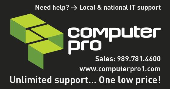 Computer & laptop repair, virus removal, business & residential