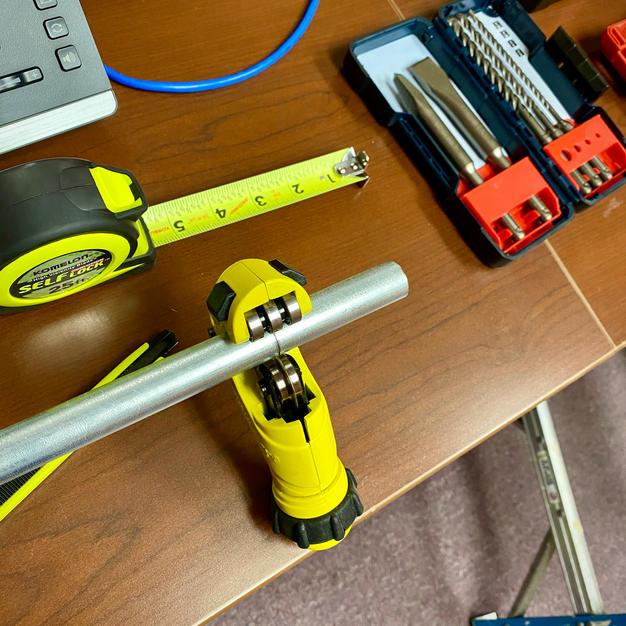 Conduit cutting tool