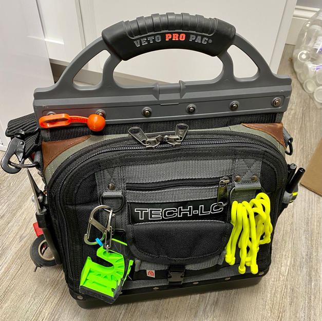Veto Tech LC bag