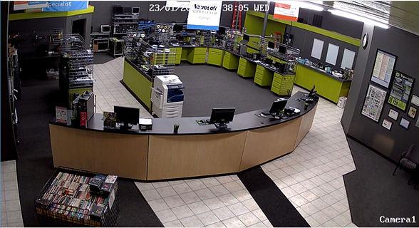 Computer Pro shop