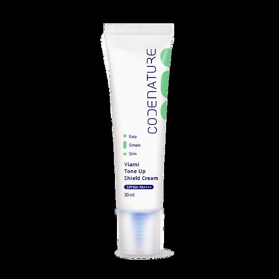 Codenature Viami Tone Up Shield Cream 30ml