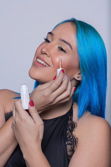 Codenature Viami Conceal & BB cream 4ml