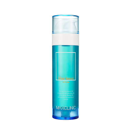 MAXCLINIC Blue Tansy Oil Foam 110ml