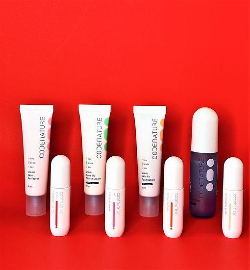 Easy Makeup Glam Kit