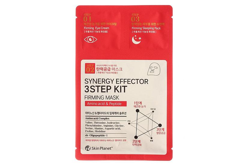 Synergy Effector 3 Step Kit Firming- Concentrado de elasticidad
