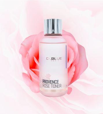 Dr. Blue Tónico de Rosas Provence (AHA)