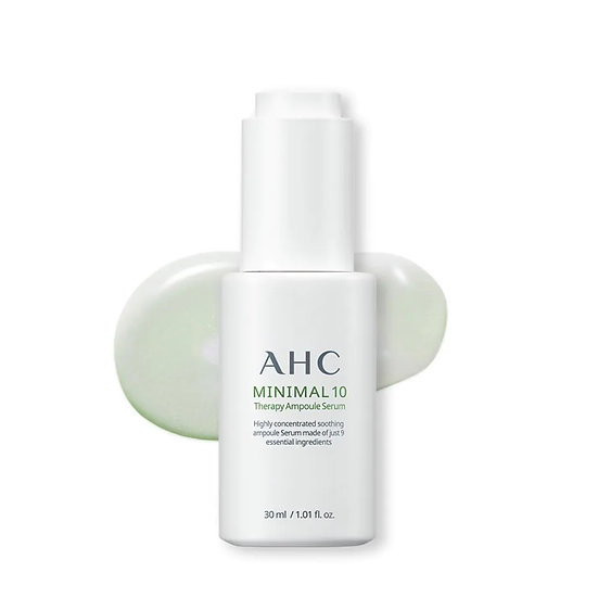 AHC Minimal 10 Therapy Ampoule Serum