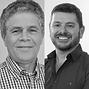 Renato Casagrande e João Vianney