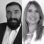 Paulo Presse e Vânia Hernandes
