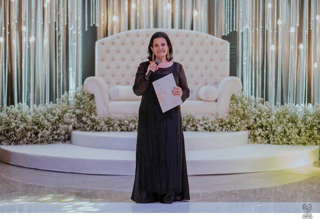 Marcelle Ghieh Cerimonial - Vou Casar (2