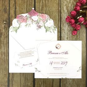 Lazuli Convites para Casamentos