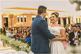 Bem Casados Cerimonial