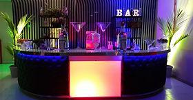 BT Bar Temático