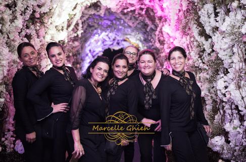 Marcelle Ghieh Cerimonial - Vou Casar (1