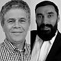 João Vianney e Paulo Presse