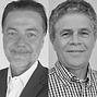 Norton Moreira e João Vianney