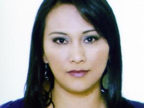 Mirna Judith Solano Gálvez - Psicóloga