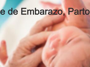 Webinar GRATUITO de preparación al parto