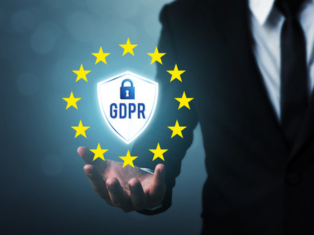 What Does GDPR Mean For Marketeers?