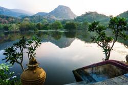 Sri Lanka - FB-7924