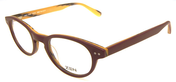 Óculos de grau Zen Barcelona Modelo ZR07 c24