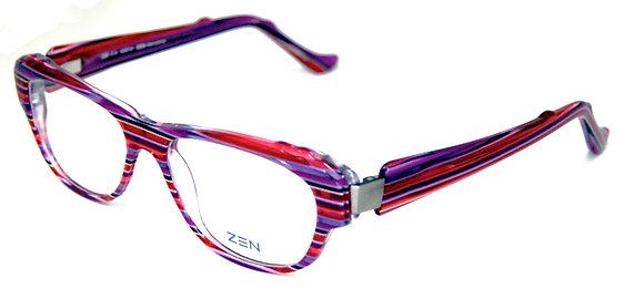 Óculos de grau Zen Barcelona Modelo 329 c5