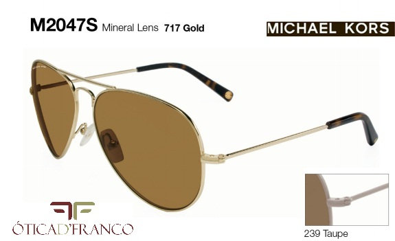 Óculos solar Michael Kors mk2047s
