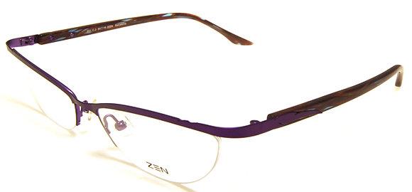 Óculos de grau Zen Barcelona 351 c2