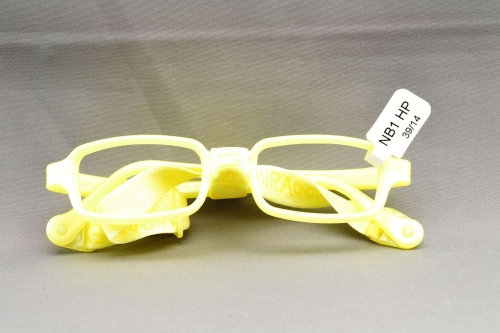 Óculos de grau Miraflex New Baby