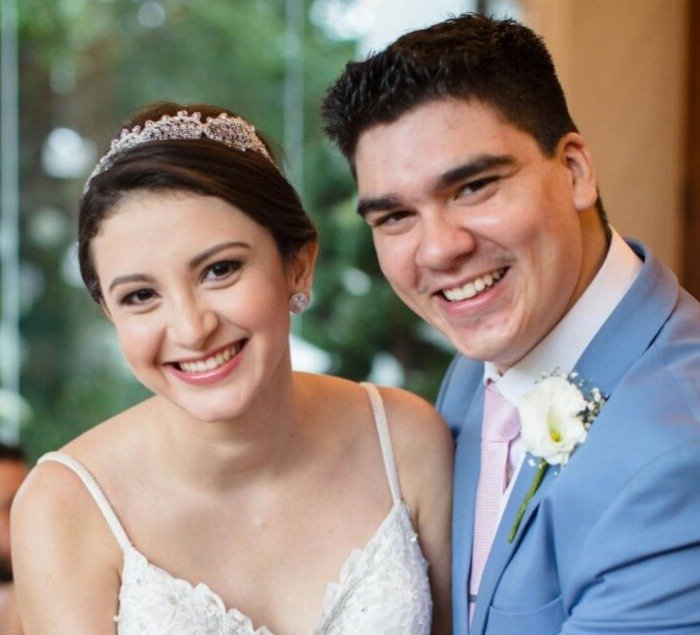 Casamento Lu e Rayol
