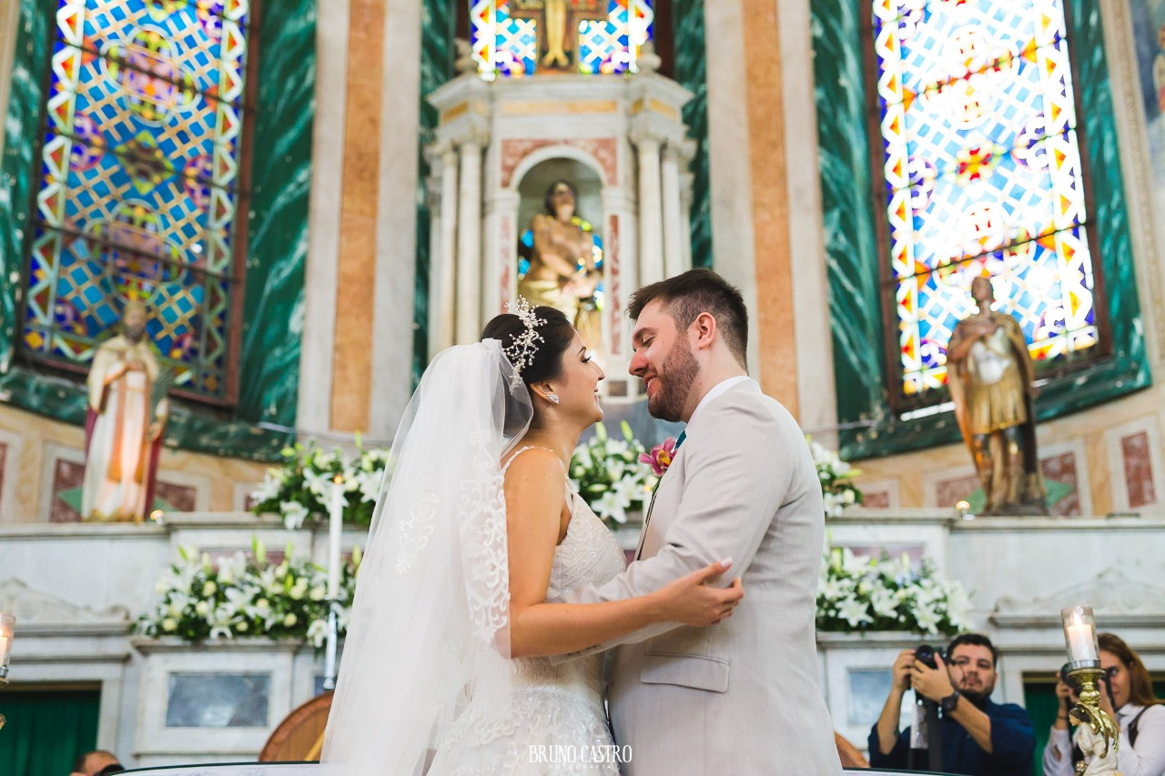 Casamento Bianca e Jonny