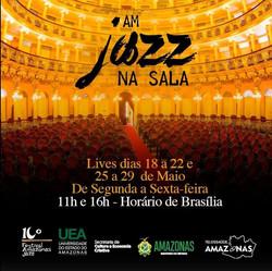 Jazz na Sala