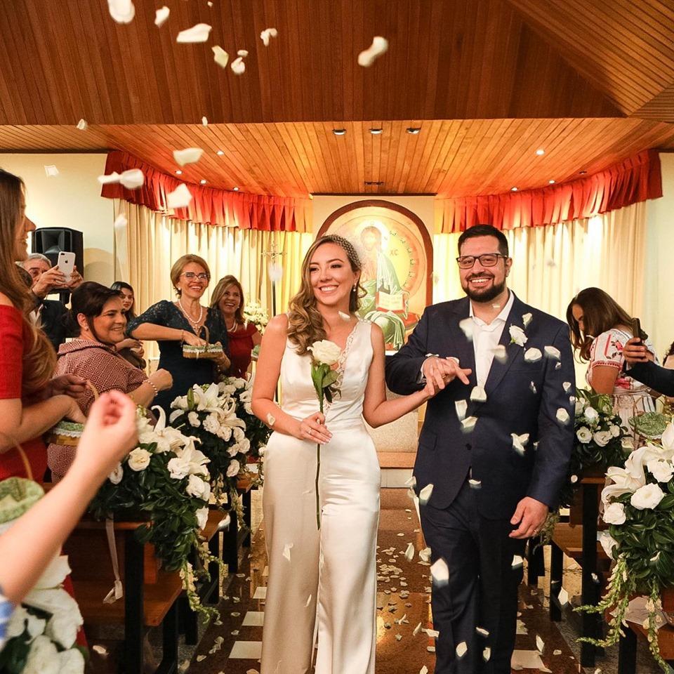 Casamento Laura e Fabio