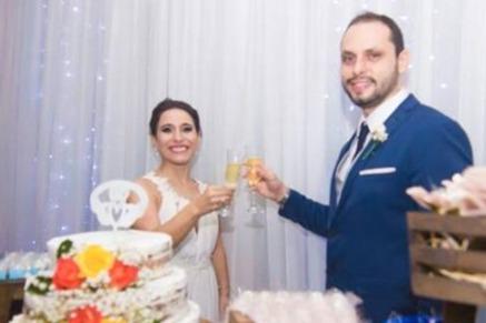 Casamento Juliana e Matheus