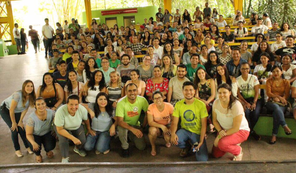 Virada Sustentável Manaus 2017