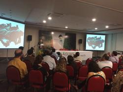 Conferência Águas Amazônicas
