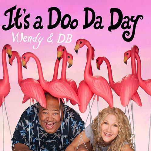 IT'S A DOO DA DAY - CD