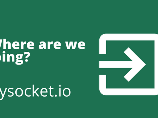 What is Mysocket and where are we going?