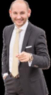 Tobias Rehaber - Cashflow Experte Nr. 1