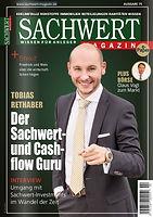 Sachwert Magazin Tobias Rethaber