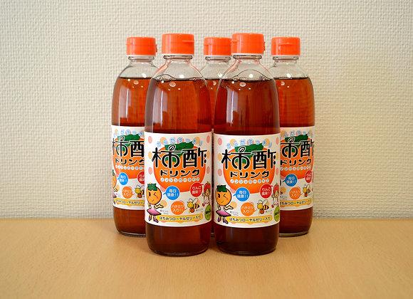 商品名:柿酢ドリンク