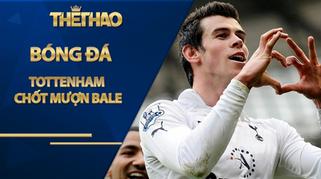 Tottenham chốt mượn Bale, cách ly xong có kịp đấu MU ngày 3/10?